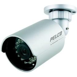 IR Bullet HI RES 12V PAL 3.6 Lens