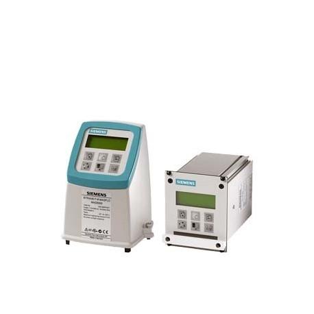 MAG 6000, IP67 / NEMA 4X/6, POLYAMID ENCLOSURE, NO DISPLAY, 11-30V DC/11-24V AC 50/60 HZ