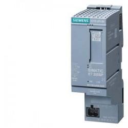 SIMATIC ET 200, módulo de Interfaz PROFINET IM155-6PN BASIC para ET 200SP, máximo 12 módulos de peri