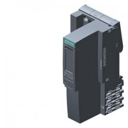 SIMATIC ET 200, módulo Interfaz PROFINET IM155-6PN HIGH FEATURE para ET 200SP, hasta 64 módulos de p