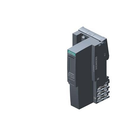 SIMATIC ET 200, módulo Interfaz PROFINET IM155-6PN HIGH FEATURE para ET 200SP, hasta 64 módulos de p