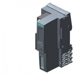 SIMATIC ET 200, módulo Interfaz Profibus IM155-6DP HIGH FEATURE para ET 200SP, hasta 32 módulos de p