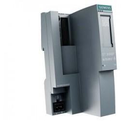 SIPLUS ET 200, módulo de interfase para ET200SP IM155-6PN STANDARD, Máxime 32 módulos periféricos, 4
