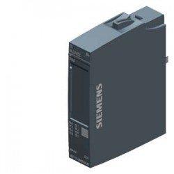 SIMATIC ET 200, 1 paquete de 10 módulos electrónicos de ED para ET 200SP, 8 ED x 24V DC BASIC. Apto