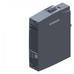 SIMATIC ET 200, 1 módulo electrónico de ED para ET 200SP, 8 ED x 24V DC SOURCE INPUT BASIC. Apto par