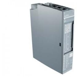 SIMATIC ET 200, 1 módulo electrónico de ED para ET 200SP, 16 ED x 24V DC ESTANDAR. Apto para tipo BU