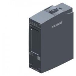 SIMATIC ET 200, 1 módulo electrónico de ED para ET 200SP, 4 ED x 120..230V AC ESTANDAR. Apto para ti
