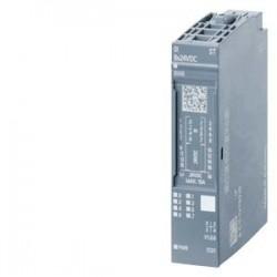 SIPLUS ET 200SP,es, ED 8X 24VDC STANDARD, -40 ... +70 grados C con revestimiento conformado basado e