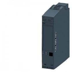 SIMATIC ET 200, 1 paquete de 10 módulos electrónicos de SD para ET 200SP, 4 SD x 24V DC/2A ESTANDAR.