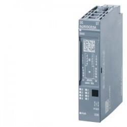 SIPLUS ET 200SP, Módulo de salidas digitales, SD 8X24VDC/0,5A STANDARD, -40 ... +70 grados C con rev