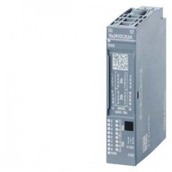 SIPLUS ET 200SP, Módulo de salidas digitales, SD 16X24VDC/0,5A STANDARD, -40 ... +70 grados C con re
