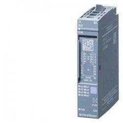 SIMATIC ET 200, 1 módulo electrónico de entradas analógicas para ET 200SP, 8 EA x U (tensión) BASIC.