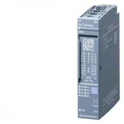 SIMATIC ET 200, 1 módulo electrónico de entradas analógicas para ET 200SP, 8 EA x I (corriente) a 2/