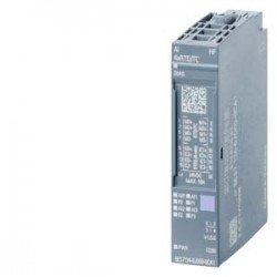 SIMATIC ET 200, 1 módulo electrónico de entradas analógicas para ET 200SP, 4 EA x RTD/TC (termorresi
