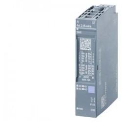 SIPLUS ET 200SP, EA 4XI 2-/4-WIRE STANDARD, -40 ... +70 grados C con revestimiento conformado basado