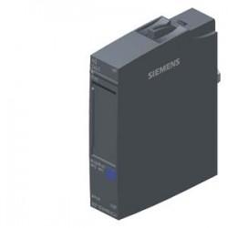 SIMATIC ET 200, 1 módulo electrónico de salidas analógicas para ET 200SP, 2 SA x U/I (tensión/corrie