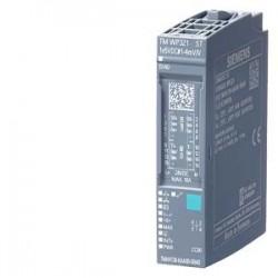 SIWAREX WP321 ELECTRONICA DE PESAJE (1 CANAL) PARA CELULAS DE CARGA ANALOGICAS / SENSORES DE FUERZA