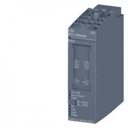 SIMATIC ET 200SP, COMMUNICATION MODULE CM AS-I MASTER ACCOR. AS-INTERFACE SPEC. V3.0