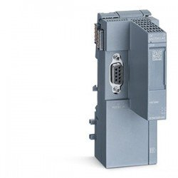 SIMATIC S7-1500, CM PROFIBUS DP PARA ET 200SP CPU. Módulo con Interfaz PROFIBUS-DP (conector 9 polos