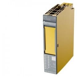 SIPLUS ET 200SP -25 ... +60 grados C con revestimiento conformado basado en 6ES7136-6BA00-0CA0 . Mód