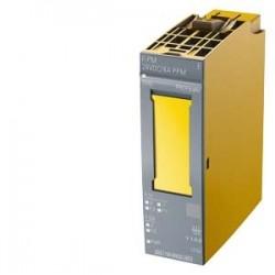 SIPLUS ET 200SP -25 ... +60 grados C con revestimiento conformado basado en 6ES7136-6PA00-0BC0 . Mód
