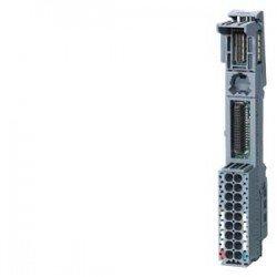 SIPLUS ET 200SP, Unidad base BU15-P16+A0+2B/T, tipo BU A1, -40 ... +70 grados C con revestimiento co