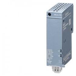 SIMATIC ADAPT. BUS: BA LC/FC, CONVERSOR MEDIOS FO VIDRIO / CU 1 X CONEXION FO LC Y, 1 X FASTCONNECT