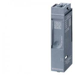 SIMATIC ET 200, 5 módulos BU-COVER para ET 200SP, de 20mm, para proteger puestos vacíos