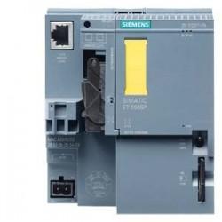 SIMATIC DP, CPU 1512SP F-1 PN PARA ET200SP, MODULO CENTRAL CON MEMORIA CENTRAL 300 KB PARA PROGRAMA