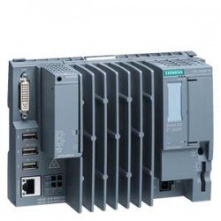 SIMATIC S7-1500 Open Controller, CPU 1515SP PC. + HMI 512PT, 4 GB RAM, 8 GB CFast Con Windows Embedd