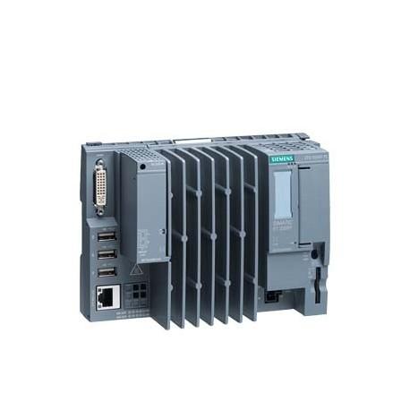 SIMATIC S7-1500 Open Controller, CPU 1515SP PC. + HMI 2048PT, 4 GB RAM, 8 GB CFast Con Windows Embed