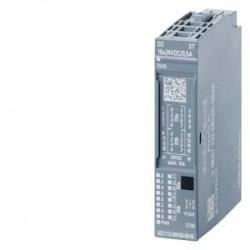 SIMATIC ET 200, 1 módulo electrónico de SD para ET 200SP, 16 SD x 24V DC/0,5A ESTANDAR. Apto para ti