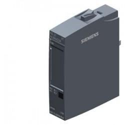 SIMATIC ET 200, 1 módulo electrónico de SD para ET 200SP, 4 SD a relé CONMUTADOR x 24V DC/2A CO ESTA
