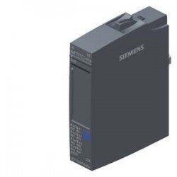 SIMATIC ET 200, 1 módulo electrónico de entradas analógicas para ET 200SP, 8 EA x RTD/TC (termorresi