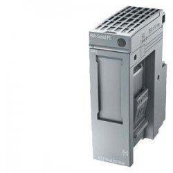 SIMATIC ET 200, adaptador de bus BA-SEND BA 1 x FC, 1 conexión FAST CONNECT para CONEXION-ET