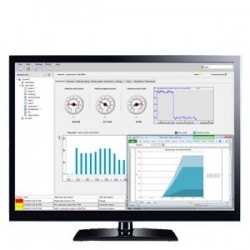 SOFTWARE GESTION DE ENERGIA SENTRON POWERMANAGER V3.0 DEVICE PACK (20) 20 DISPOSITIVOS ADICIONALES L