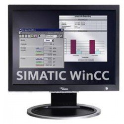 LIBRARY SENTRON PAC3200 V1.0 FOR SIMATIC WINCC AS MODULES FOR INTEGRATING PAC3200 INTO WINCC RUNTIME