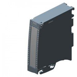 SIMATIC S7-1500, Módulo de salidas digitales: 32 salidas digitales x DC24V / 0,5A, 32 canales en gru