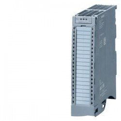 SIMATIC S7-1500, Módulos de entrada analógica. EA 8 x U/I HF, 16 Bits resolución, precisión 0,1%, 8