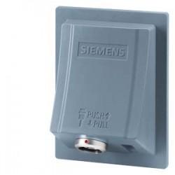 SIMATIC HMI caja de conexión compacta para Mobile panels, montaje en armario, Profinet y Profisafe,