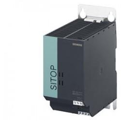 SITOP smart, 24 V/10 A, variante de montaje en pared, fuente de alimentación estabilizada, entrada:
