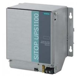 UPS1100, Módulo de batería 24V/5Ah LIFEPO, con baterías selladas de Litio-Ferrofosfato libres