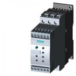 S0 400-600 V AC/500V, 40ºC, CLASS10 : 12.5A, 7.5KW ,Vm:24V AC/DC ,conexión por tornillo
