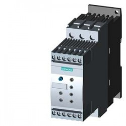 S0 400-600 V AC/500V, 40ºC, CLASS10 : 32A, 18.5KW ,Vm:24 V AC/DC ,conexión por tornillo , protecció