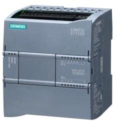 SIMATIC S7-1200, CPU 1211C DC/DC/DC