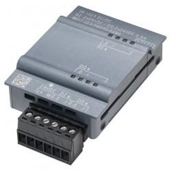 S7-1200, SIGNAL BOARD SB 1223, 2DI/2DQ 24V 200KHZ