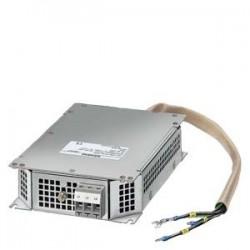MICROMASTER 4 Bobina de entrada de red 200V-240V 1AC 3,4A montaje en huella FSA - 9,5MH