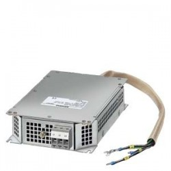 MICROMASTER 4 Bobina de entrada de red 200V-240V 1AC 8,1A montaje en huella FSA - 3,6MH