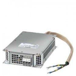 MICROMASTER 4 Bobina de salida 200V-480V 3AC 10A montaje en huella FSB - 1,243MH 230V: longitud máxi