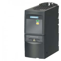 M420 Filtro Clase A 1AC200-240V 0,12 KW